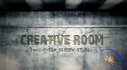 Videohive - Creative Room - After Effects Project