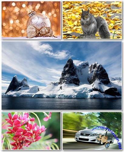 Best HD Wallpapers Pack №428