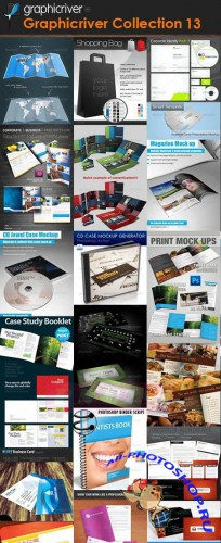 Super Collection Design Templates Pack 13