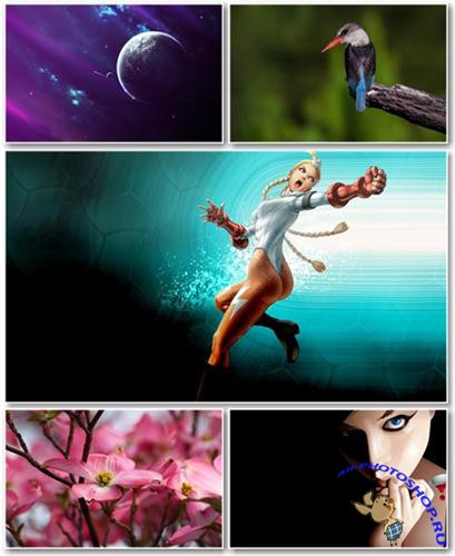 Best HD Wallpapers Pack №432