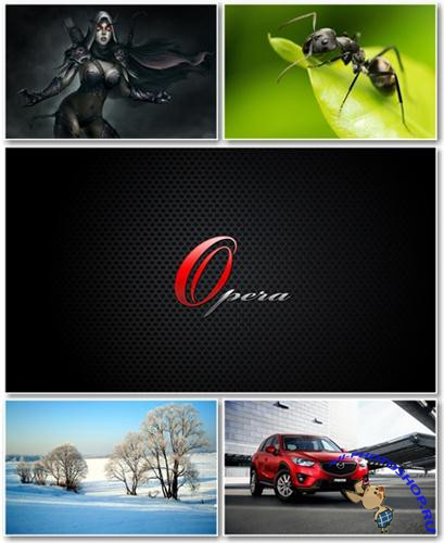 Best HD Wallpapers Pack №450