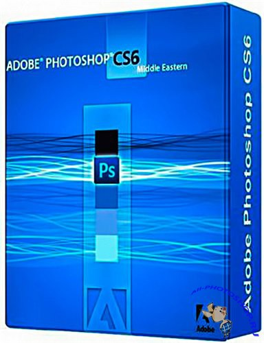 Adobe Photoshop CS6 Pre-Realese Portable by PainteR (2011MultiRus)