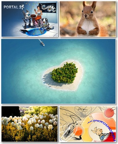 Best HD Wallpapers Pack №465