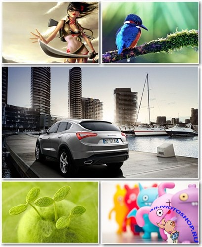 Best HD Wallpapers Pack №466