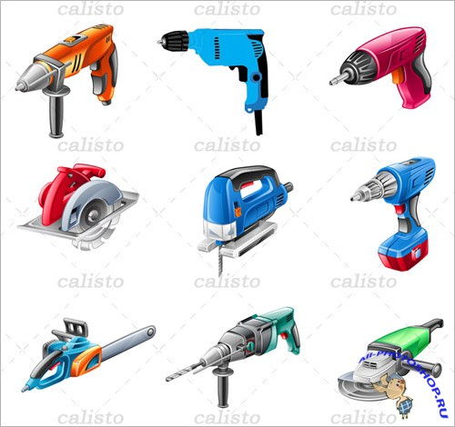 Vector Electric Tools