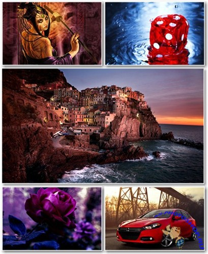 Best HD Wallpapers Pack №472