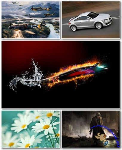Best HD Wallpapers Pack №480
