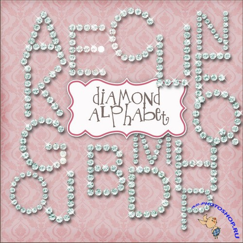 Diamond Alphabet ������� ����������