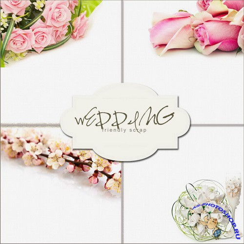 Wedding Backgrounds  ��������� ����