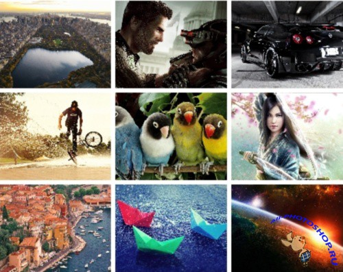 55 Best Impressive Full HD Wallpapers (Pack 92)
