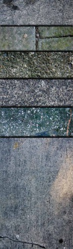 Pavement Textures