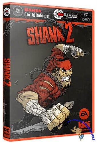 Shank 2 (2012/Eng/PC) RePack от R.G. UniGamers