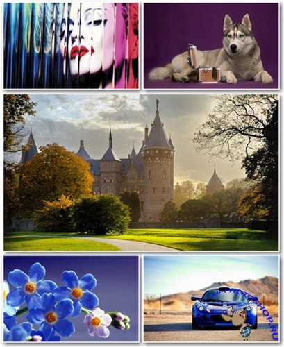 Best HD Wallpapers Pack №502