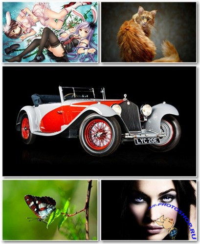 Best HD Wallpapers Pack №510
