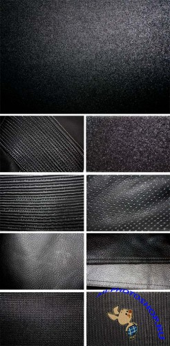 20 Hi-res Leather Textures