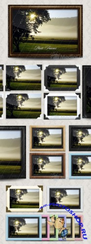 Photo Frames - MediaLoot