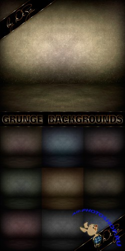 Grunge backgrounds - 20