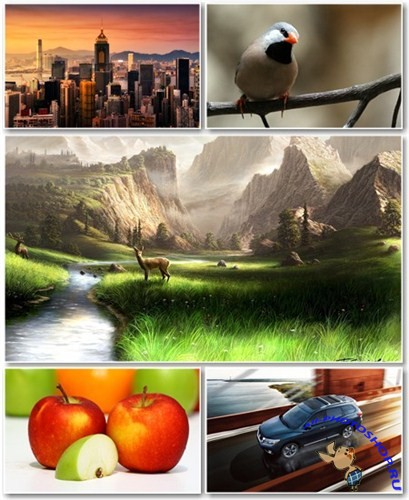 Best HD Wallpapers Pack №526