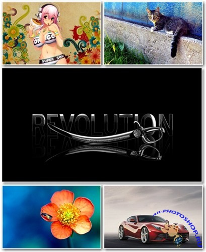 Best HD Wallpapers Pack №529
