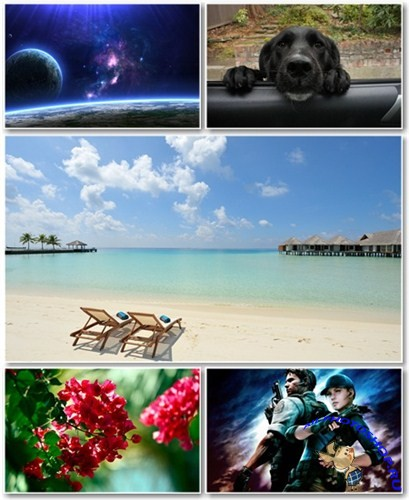 Best HD Wallpapers Pack №531