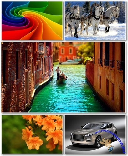 Best HD Wallpapers Pack №535