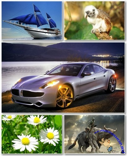 Best HD Wallpapers Pack №538