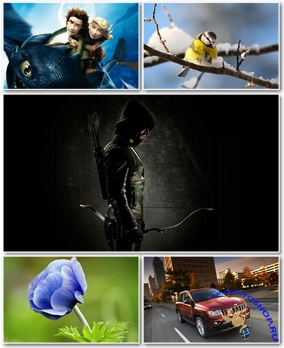 Best HD Wallpapers Pack №543