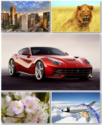Best HD Wallpapers Pack №549