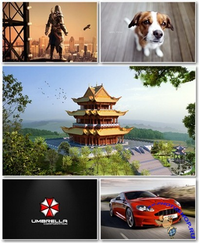 Best HD Wallpapers Pack �550