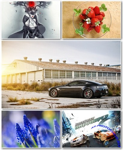 Best HD Wallpapers Pack №553