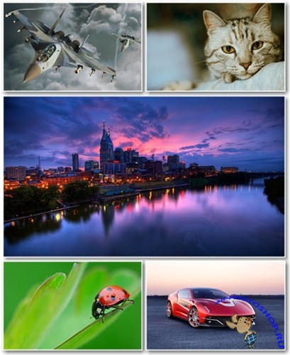 Best HD Wallpapers Pack №558