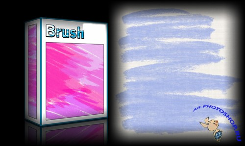 Soft Pastels Brushes Set for Photoshop