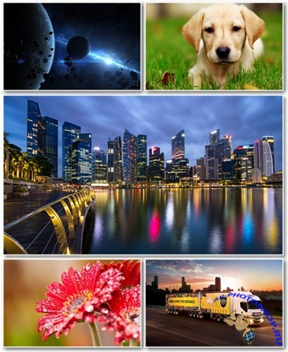 Best HD Wallpapers Pack №568