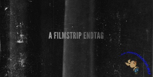 Videohive - Filmstrip Endtag 129603 - Project for After Effects