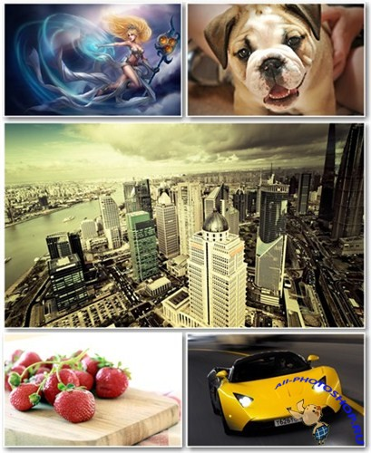 Best HD Wallpapers Pack №577