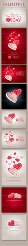 GraphicRiver - Happy Valentine's Day 1209061