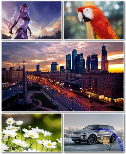 Best HD Wallpapers Pack №582