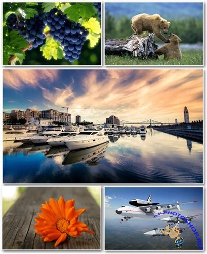 Best HD Wallpapers Pack №586