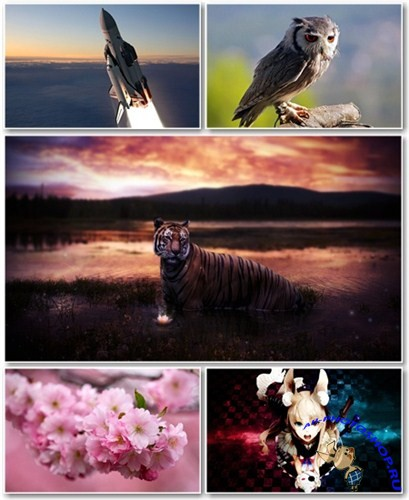Best HD Wallpapers Pack №592