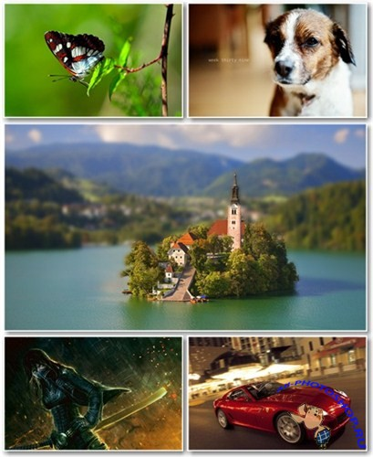 Best HD Wallpapers Pack №594