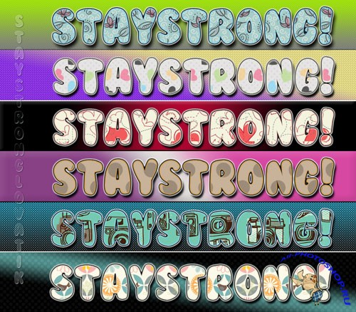 Style O1 by StayStrongLovatik