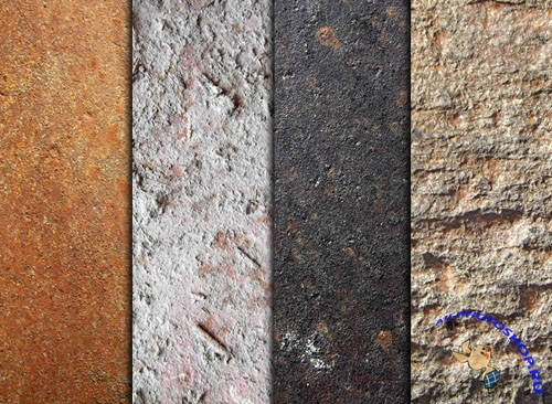Textures - Various Stone Style