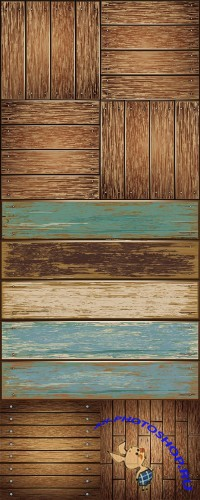 Wood Panels - Textures