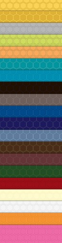 Patterns for Photoshop - Modern Honeycomb