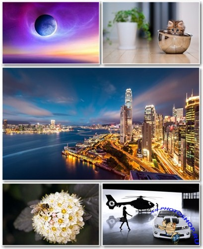 Best HD Wallpapers Pack №611