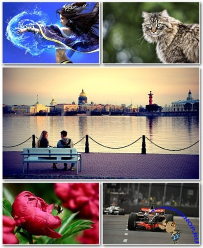 Best HD Wallpapers Pack №621