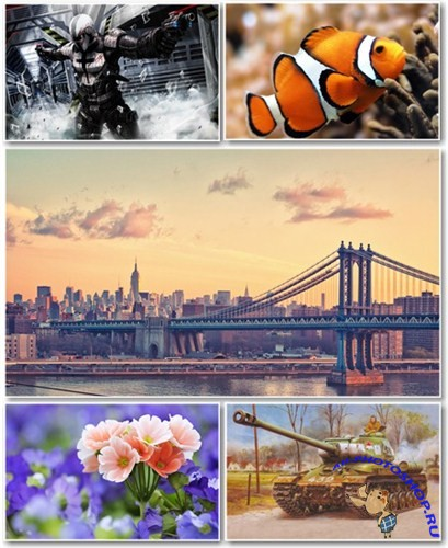 Best HD Wallpapers Pack №625