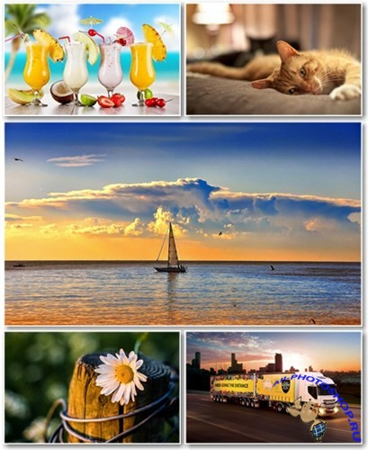 Best HD Wallpapers Pack №627