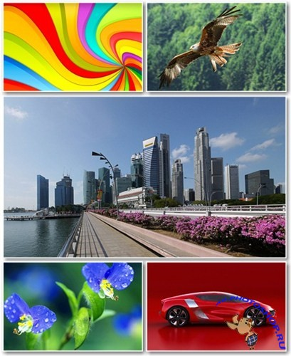 Best HD Wallpapers Pack №629