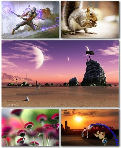 Best HD Wallpapers Pack №634